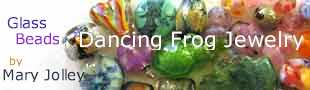 Dancing Frog JewelryeBay Store